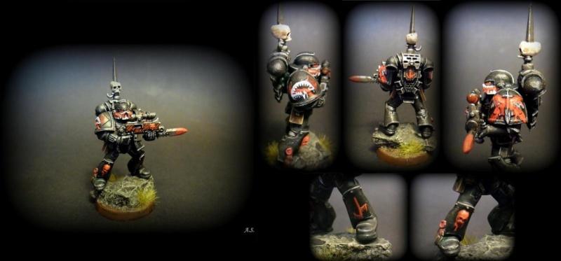 """Warhammer 40K """"Sammlung"""" K800_k10"""