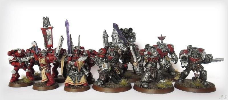 """Warhammer 40K """"Sammlung"""" K800_s10"""