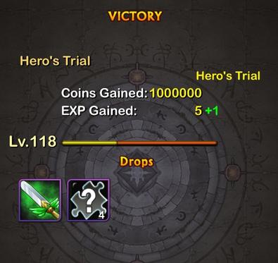 Hero's Trial Heros-10
