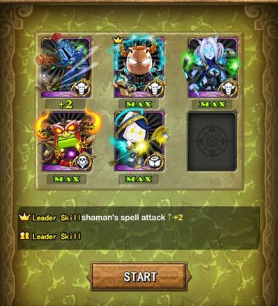 Hero's Trial Heros-11