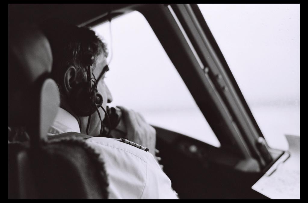 Pilote de Lignes sur B777 03410