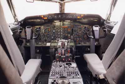 Boeing B737 B7372011
