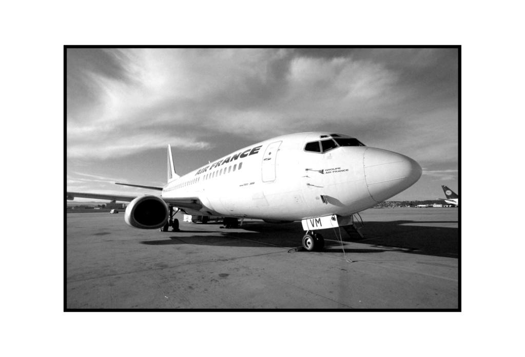 Boeing B737 Image510