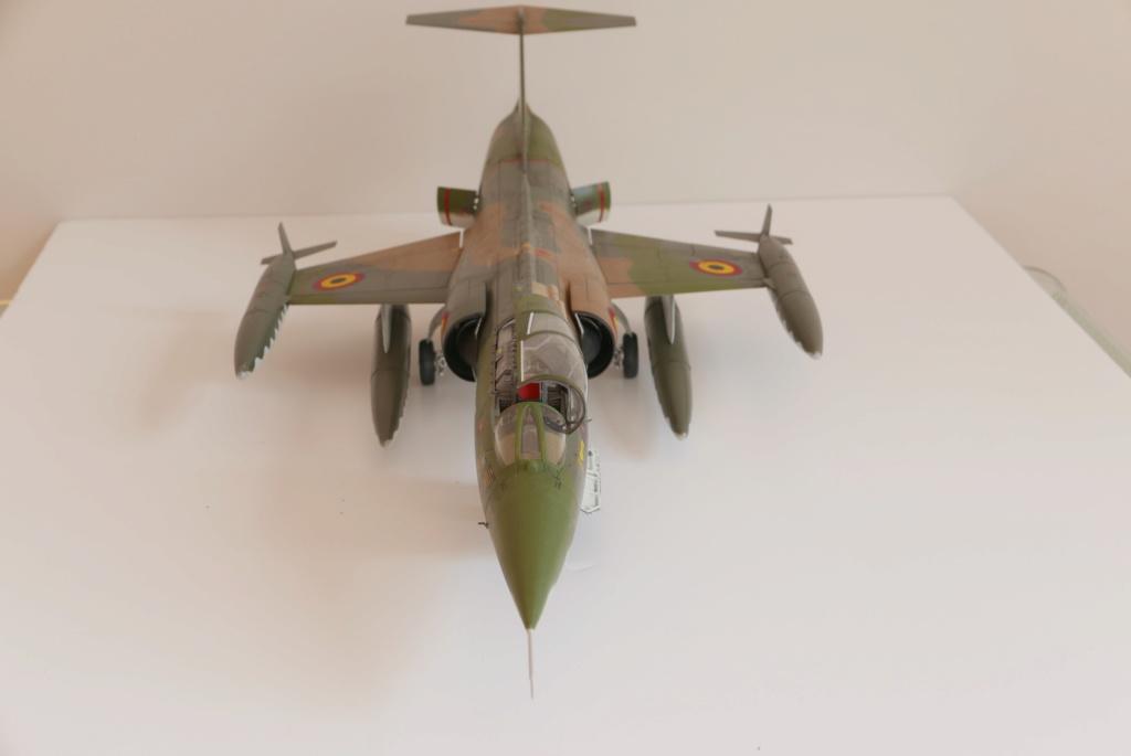 Loockheed F-104 STARFIGHTER Belgian Air Force P1040220