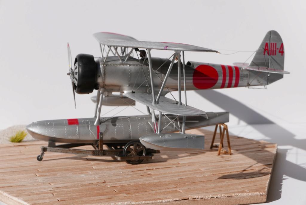 Nakajima E8N Type 95 DAVE P1040719