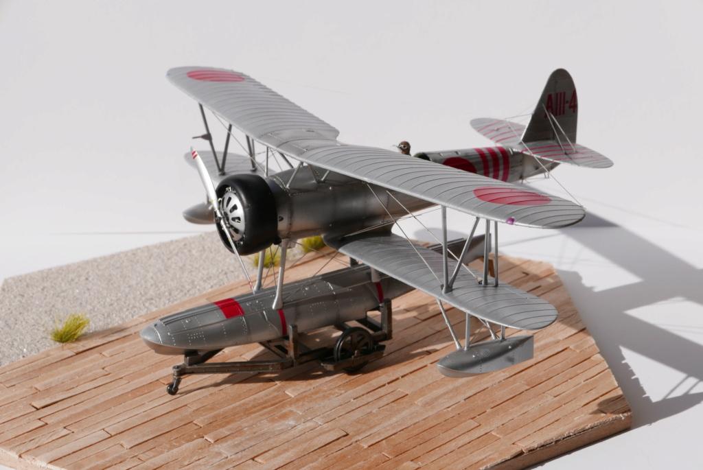 Nakajima E8N Type 95 DAVE P1040720