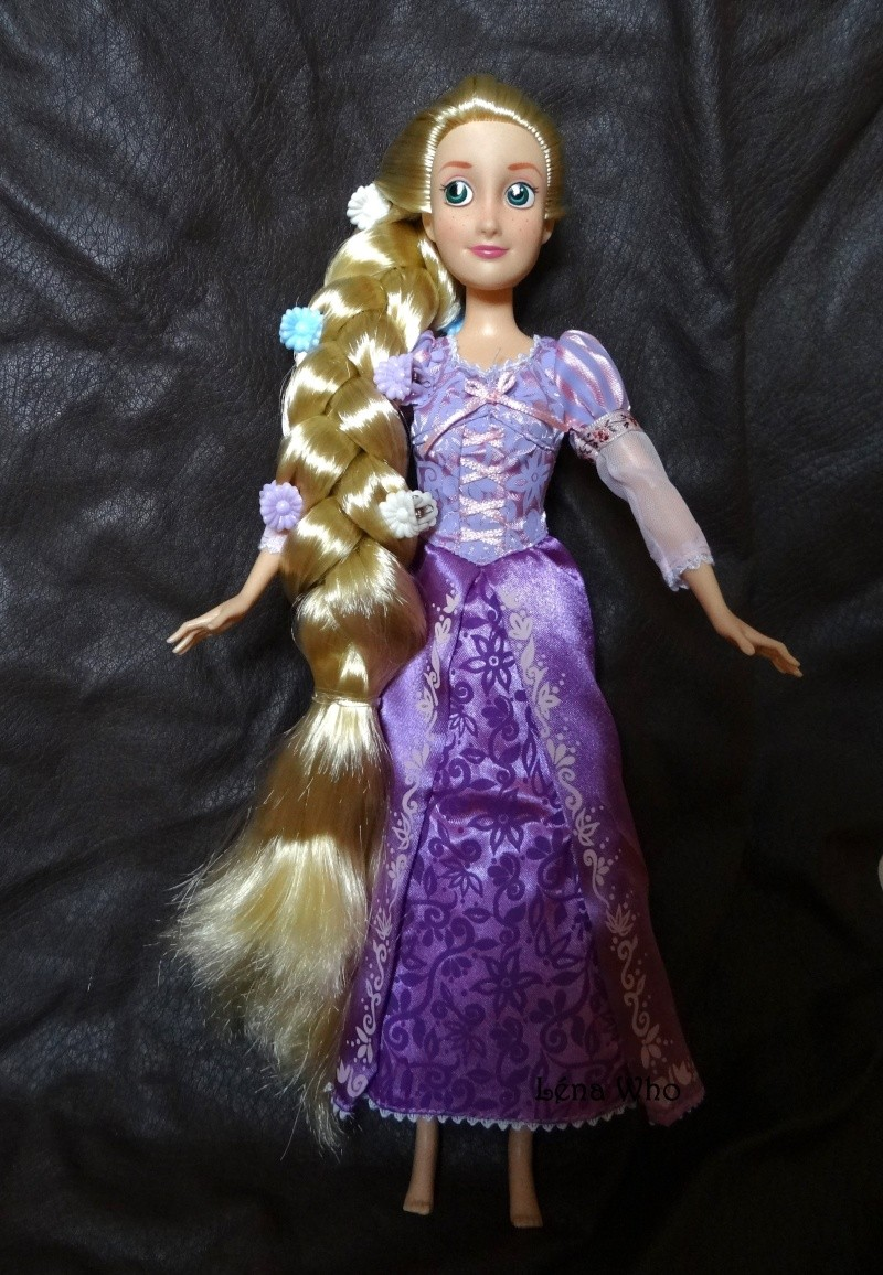Les poupées classiques du Disney Store et des Parcs Raipon10