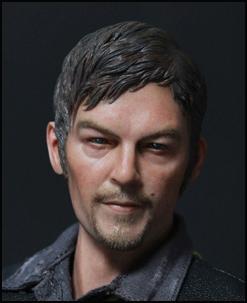 Daryl - The walking dead Daryl010