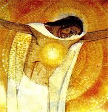 Naissance de Jésus notre Seigneur, vision de Maria Valtorta Coeur_11