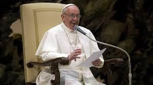 *Pourquoi le latin est-il la langue officielle du Vatican * Pape_f10