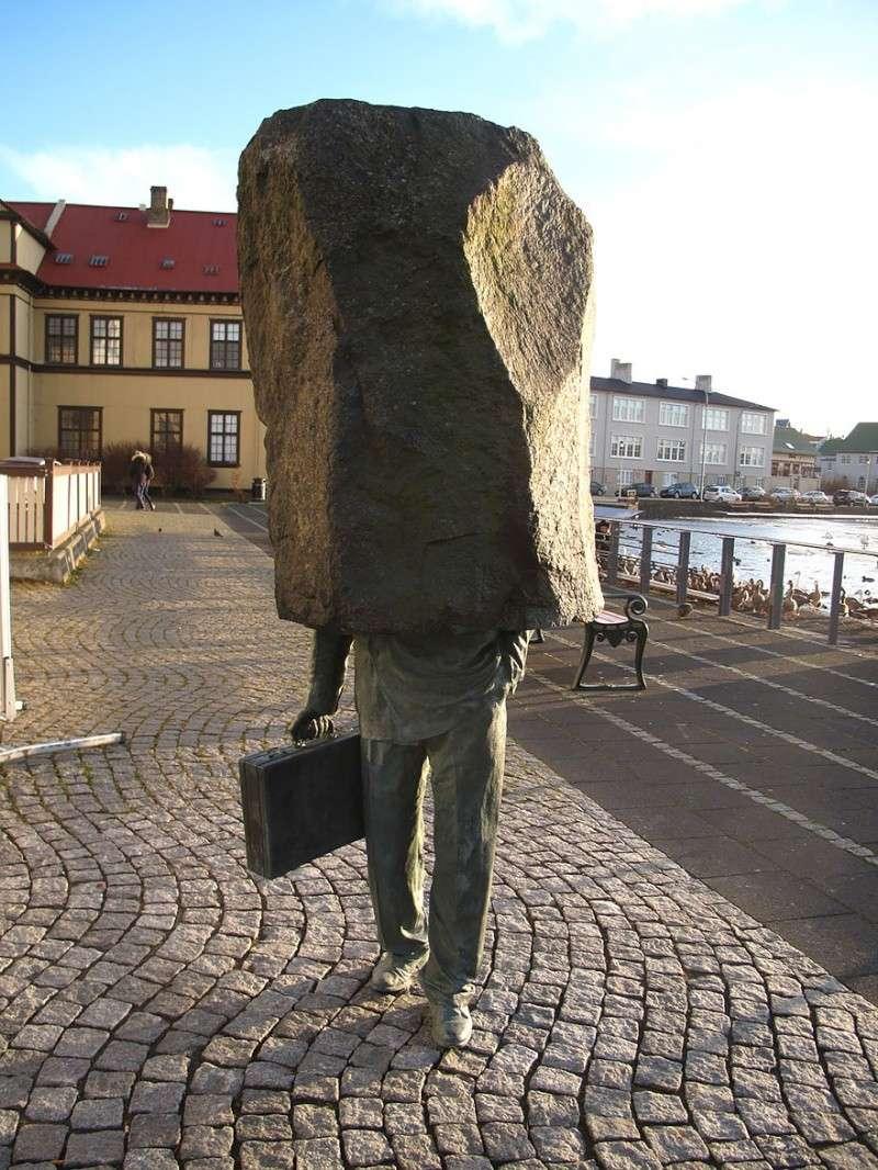 24 statues incroyablement créatives autour du monde 1370