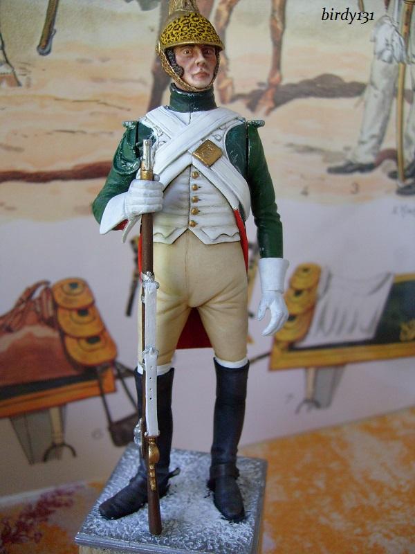 vitrine birdy131 (Ier empire 54 et 90 mm & 14/18 ) Officier de la Jeune Garde (MM) - Page 3 S7301910