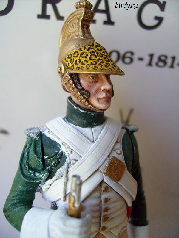 vitrine birdy131 (Ier empire 54 et 90 mm & 14/18 ) Officier de la Jeune Garde (MM) - Page 3 S7301911