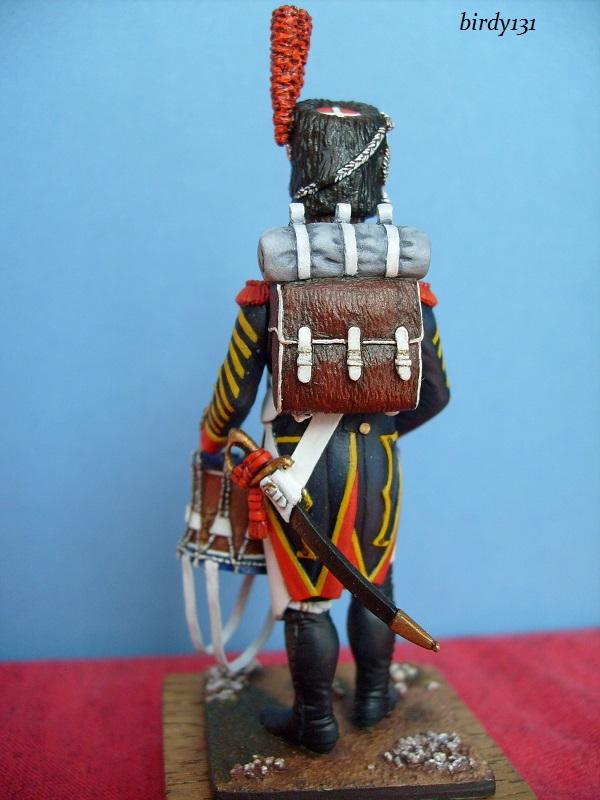 vitrine birdy131 (Ier empire 54 et 90 mm & 14/18 ) Officier de la Jeune Garde (MM) - Page 3 S7302311