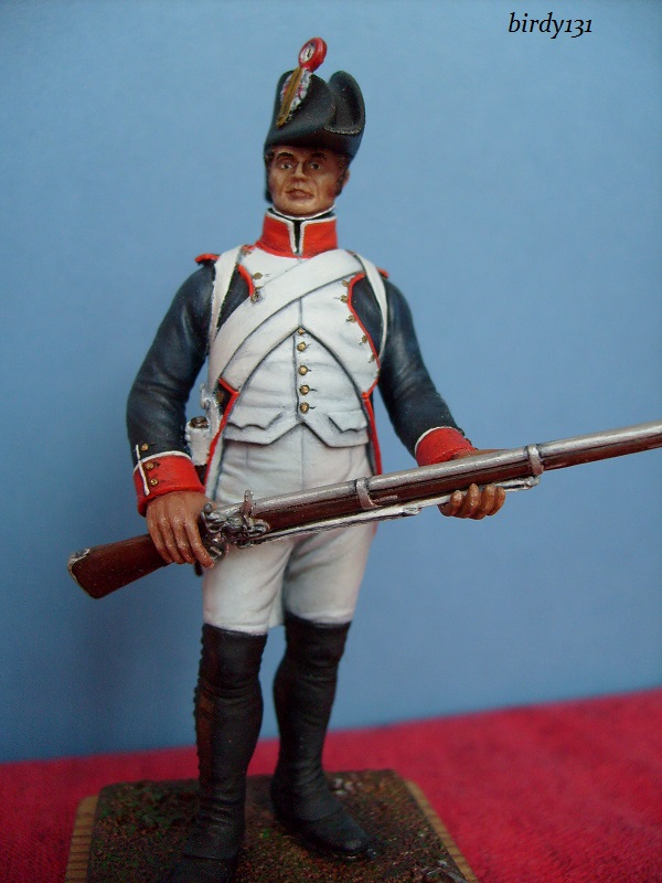 vitrine birdy131 (Ier empire 54 et 90 mm & 14/18 ) Officier de la Jeune Garde (MM) - Page 3 S7302312
