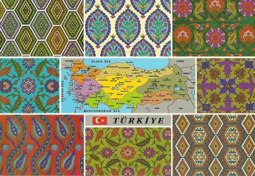 LC La Turquie A34