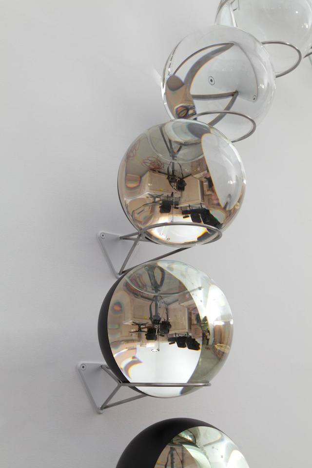Olafur Eliasson [artiste, sculpteur] A38