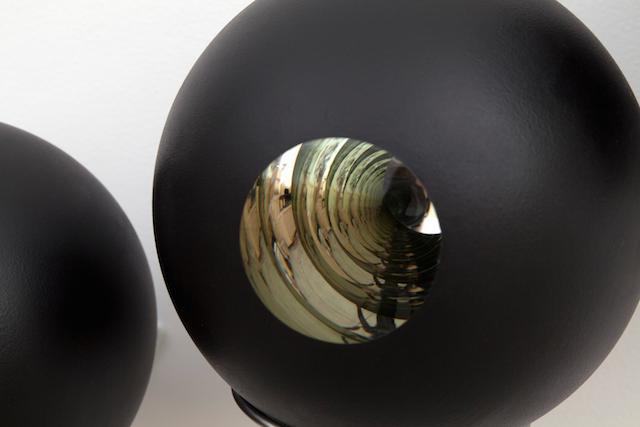 Olafur Eliasson [artiste, sculpteur] A39