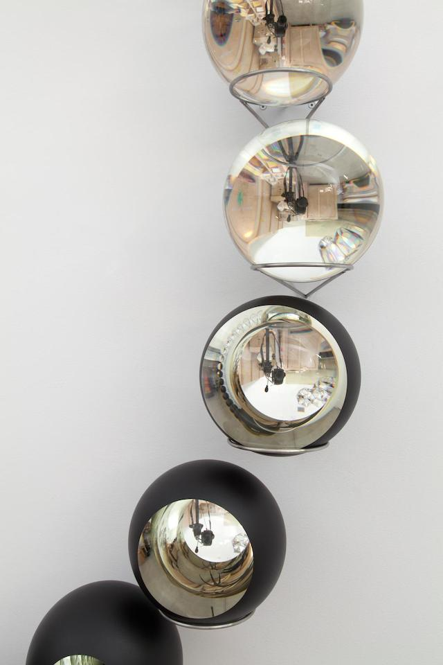 Olafur Eliasson [artiste, sculpteur] A40