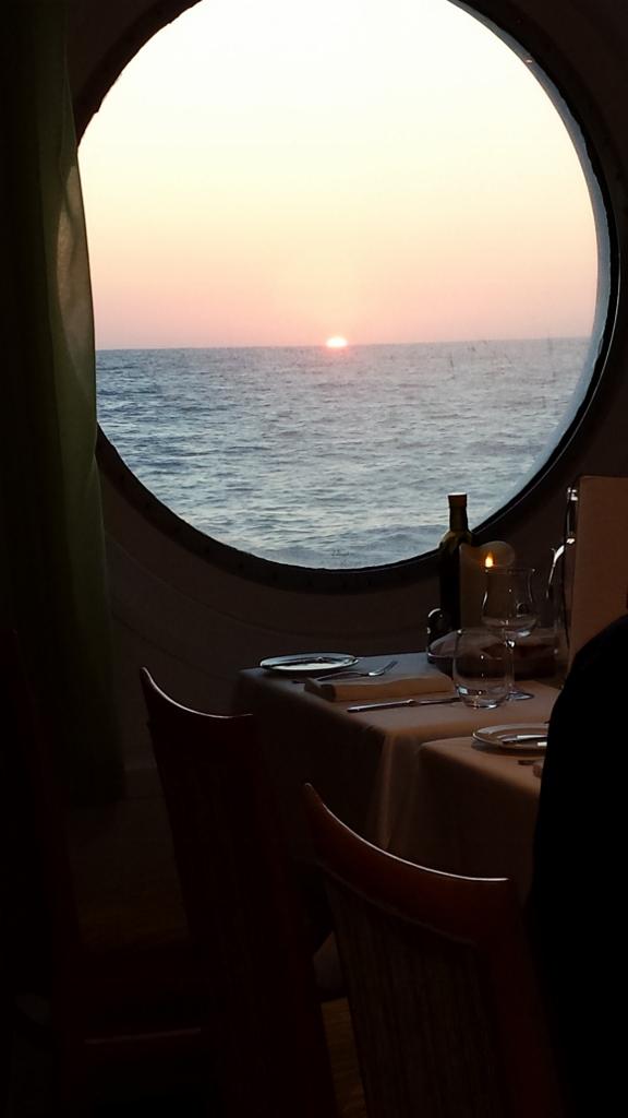 CR Néoriviera Soleil de Méditerranée 9 au 20 juillet 2014 20140712