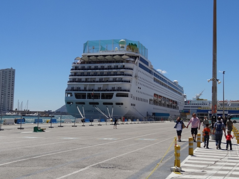CR Néoriviera Soleil de Méditerranée 9 au 20 juillet 2014 Dsc00510