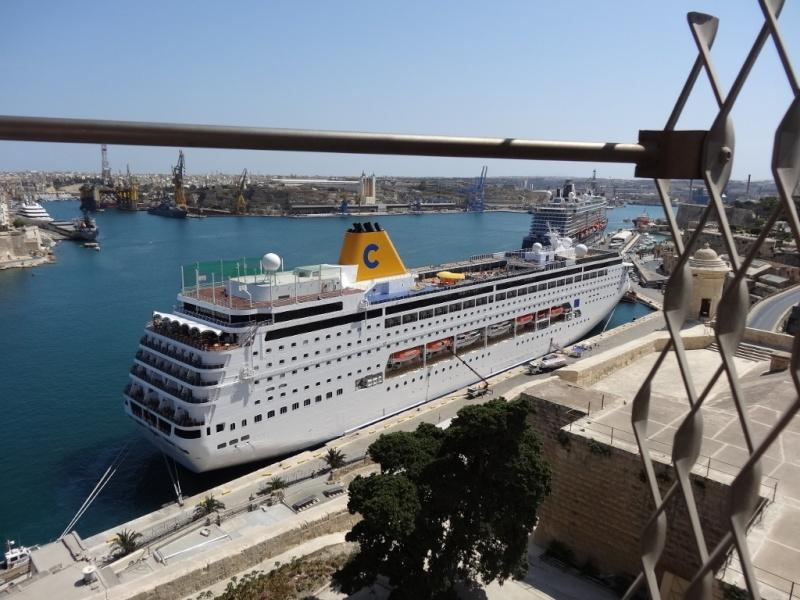 CR Néoriviera Soleil de Méditerranée 9 au 20 juillet 2014 Dsc00716