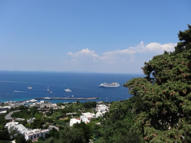 CR Néoriviera Soleil de Méditerranée 9 au 20 juillet 2014 Dsc00912