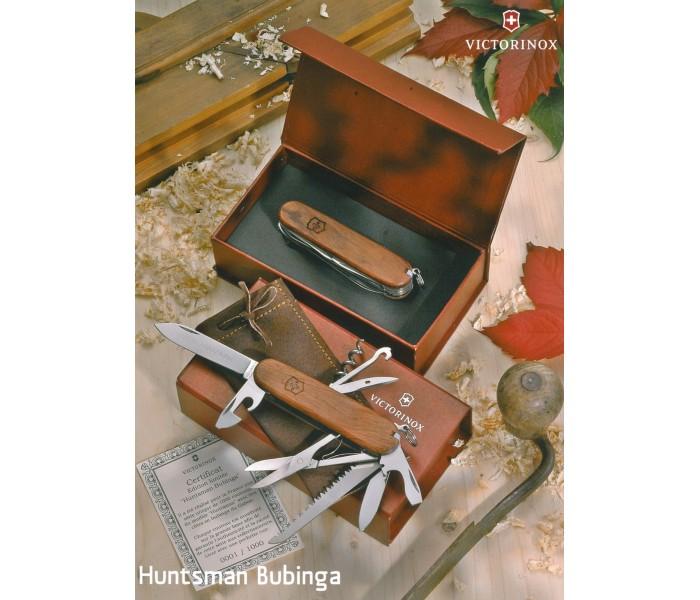 Huntsman et Forester côtes bois Coffre10