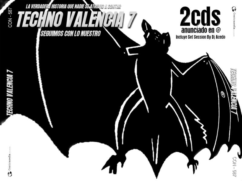 Techno Valencia 7 Delant10