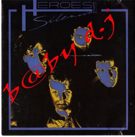 Heroes del Silencio-Heroe de Leyenda (1987) FLAC [EXCLUSIVA] - Página 2 Format10