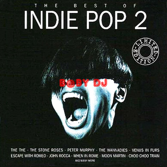 The Best Of Indie Pop Vol.2 Fronta12