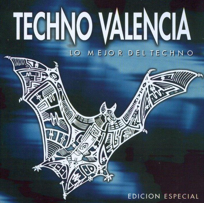 Techno Valencia Edicion Especial Fronta20