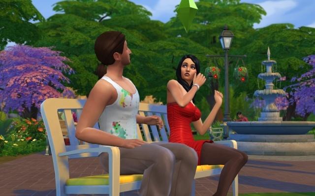 [Sims 4] Un souvenir de vos premiers instants de jeu - Page 2 07-09-13