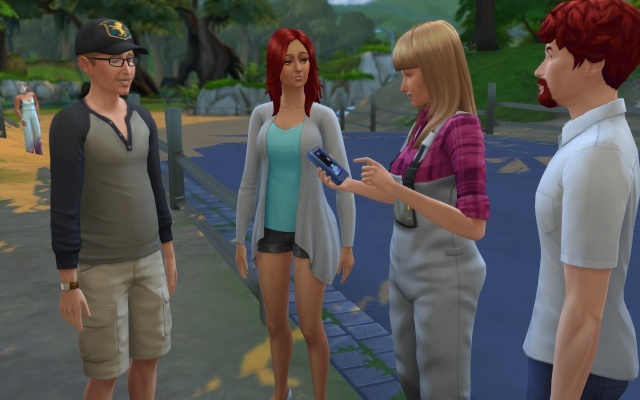 [Sims 4] Un souvenir de vos premiers instants de jeu - Page 2 07-09-14