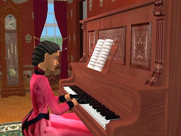 Souvenirs des Sims 2 - Page 5 Snapsh16