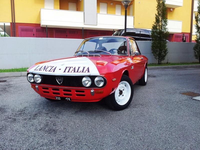 [VENDO - Treviso] Fulvia Coupè 1.3S del 1976 - VENDUTA Lato_a10