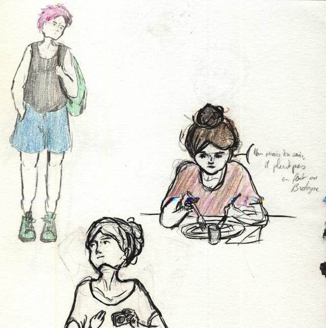 Pages de carnet - Page 4 Page10