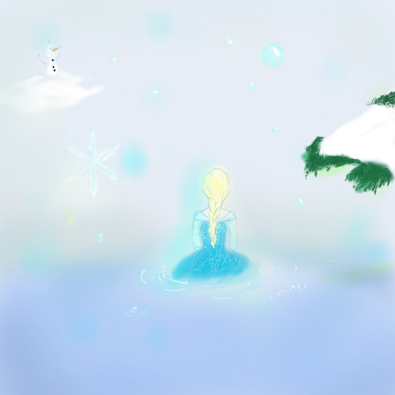 Galerie d'une baleine-calebasse-cookie-calashnikov - Page 2 Frozen10