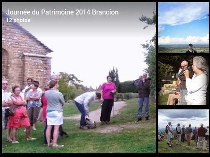 Journées européenne du Patrimoine 21 septembre 2014 Captur10