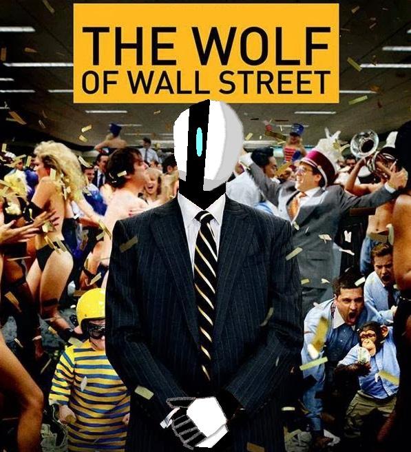Oasis iconomy Economy Wolfof10