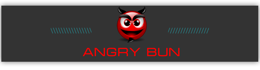 Angry Bun [A_B]