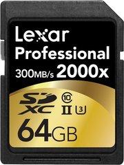Lexar lance les cartes SD les plus rapides au monde 300 Mo/s 00000011