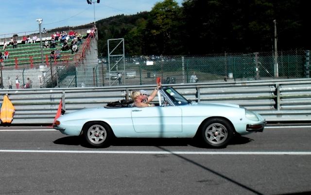 [B]-[27-28/09/2014] : SpaItalia au circuit de Francorchamps Autos_15