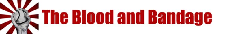 The Blood and Bandage Logo_h10