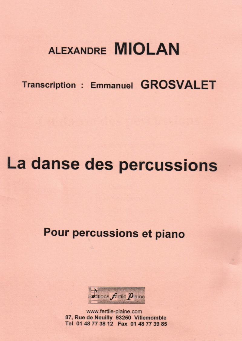 La Danse des Percussions La_dan10