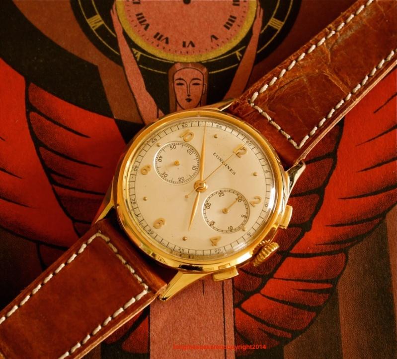 La montre du vendredi 24 octobre 2014 Longin15