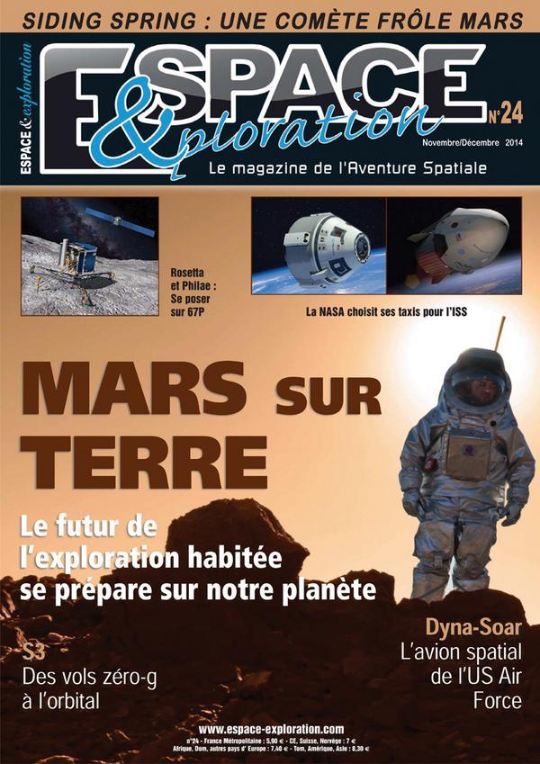 Espace & Exploration n°24 B0nfyi10