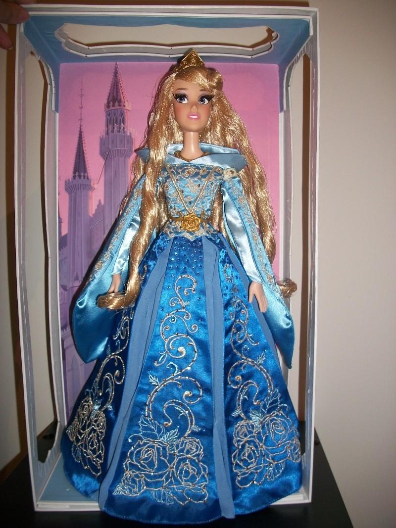 Disney Store Poupées Limited Edition 17'' (depuis 2009) 100_4011