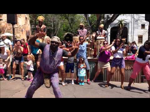 [18-31 octobre 2014] Voyage de noces à Walt Disney World et à Universal - Page 5 010
