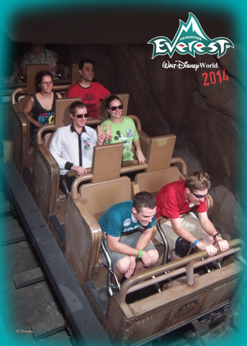 [18-31 octobre 2014] Voyage de noces à Walt Disney World et à Universal - Page 5 Ak_exp11